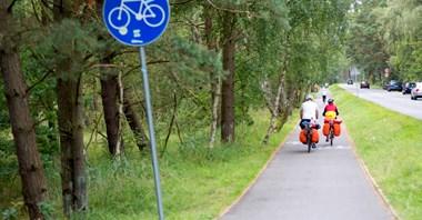 Velo Małopolska w budowie. 400 km tras w 2017 roku