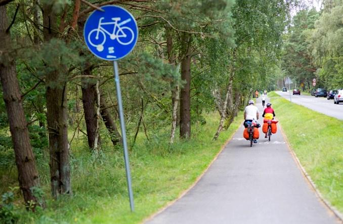 """Raport """"Rowerowa Polska"""". 2/3 rowerzystów to aktywni kierowcy"""