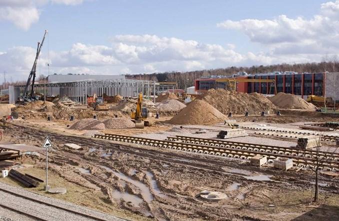 Co Metro zrobi w tym roku? M.in. rozbudowa Kabat i malowanie stacji