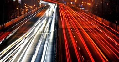 Łukasz Puchalski: Mamy coraz więcej aut, choć ich nie używamy