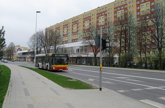 Rzeszów ze zintegrowanym systemem transportowym