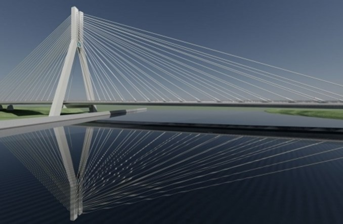 Rzeszów. 92 mln zł na drogę i most