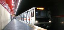 CAF dostarczy pociągi dla metra w Neapolu