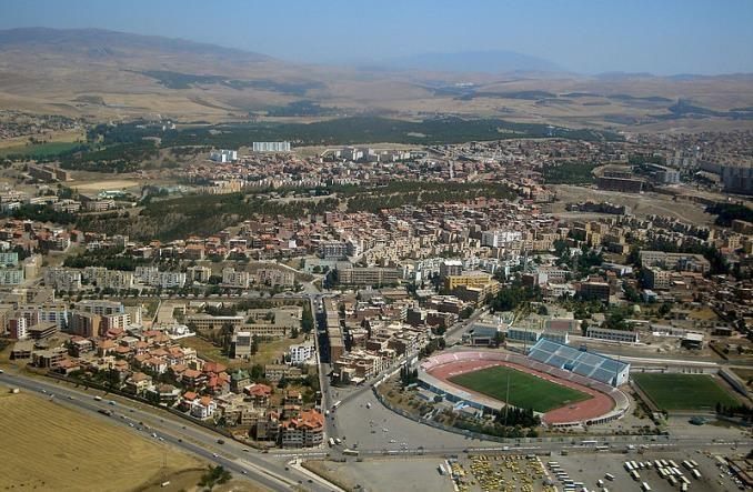 Alstom szykuje się do produkcji tramwajów dla Algierii