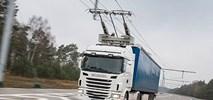 Elektryczne ciężarówki? Nie w Polsce