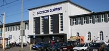 Modernizacja dworca w Szczecinie okrojona. Niespełnione zapowiedzi PKP