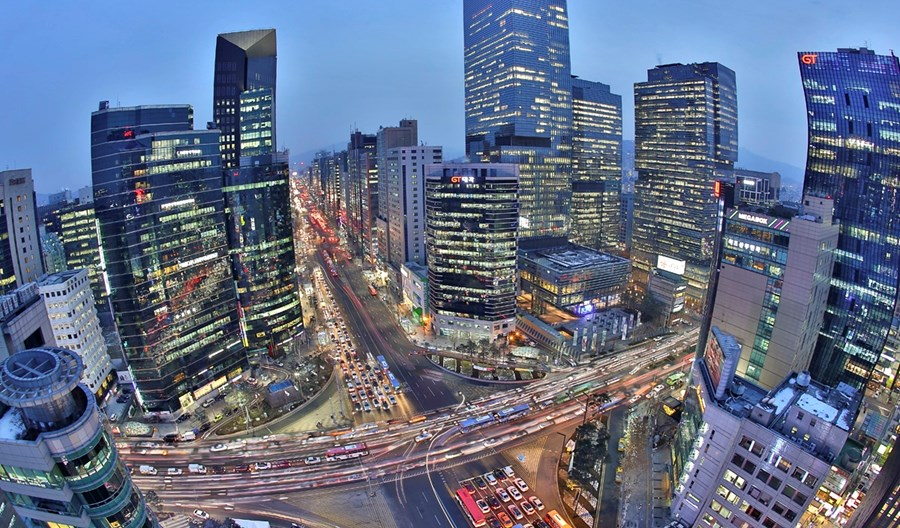 Seul chce być miastem dla ludzi
