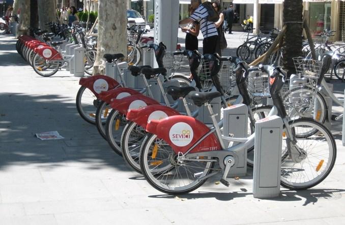Pięć europejskich miast, których mieszkańcy przesiadają się na rower