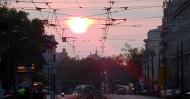 Warszawa: Przewoźnicy zrzucą się na media narodowe. Bez dramatu?