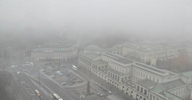 Smog. Kiedy w Warszawie będzie darmowa komunikacja. Wyjaśniamy
