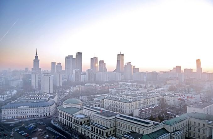 Warszawa. System antysmogowy z dziurami. Ma być lepiej