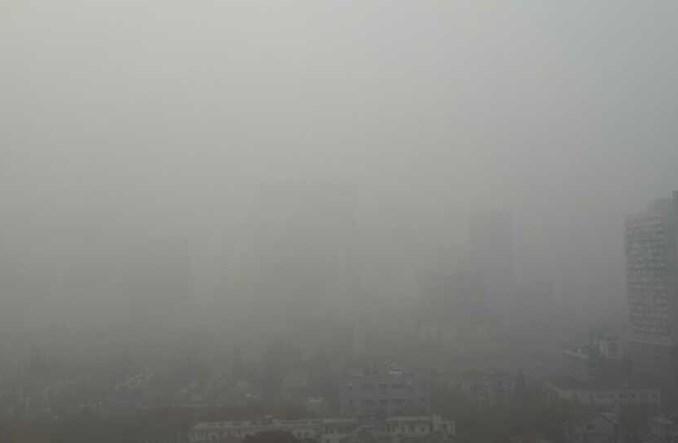 Smogowa promocja Ubera