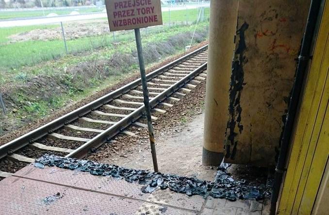 Smar na peronie. Nowy poziom bezpieczeństwa na Służewcu