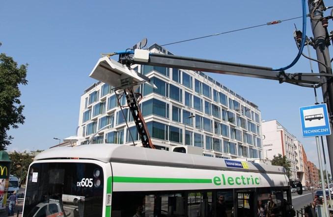 Jest przetarg na polski autobus. Ma być elektryczny, ale też… autonomiczny