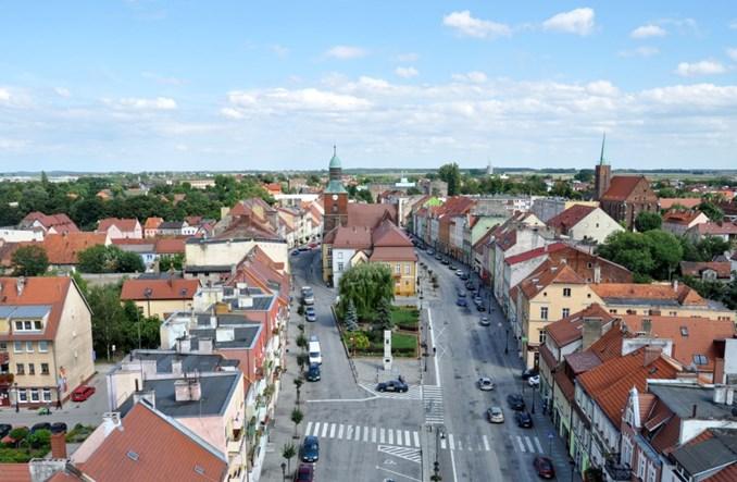 Środa Śląska kupuje trzy krótkie elektrobusy i uruchamia komunikację