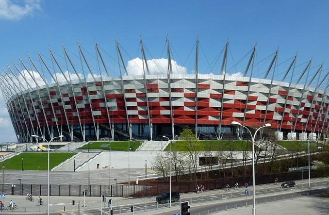 Transport Research Arena – TRA 2016 na Stadionie Narodowym