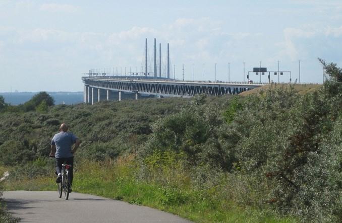 Szwedzi pozwali rząd za utrudniony dojazd do pracy przez Sund