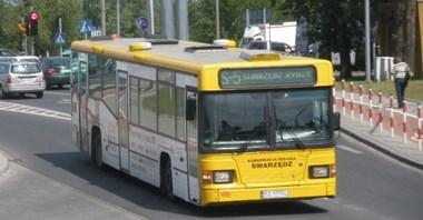 Swarzędz kupuje cztery autobusy hybrydowe