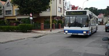 Świnoujście kupuje sześć autobusów, w tym trzy hybrydowe