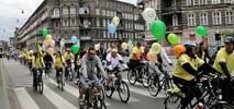 Szczecin stawia na rowerzystów. Nie wszyscy są za