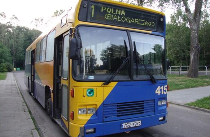 Szczecinek planuje kupno 10 autobusów elektrycznych