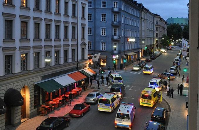 Szwecja. Karetki i wozy strażackie zhakują samochodowe radia