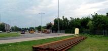 Warszawa: Pierwsze nowe szyny na budowie przedłużenia tramwaju na Tarchominie