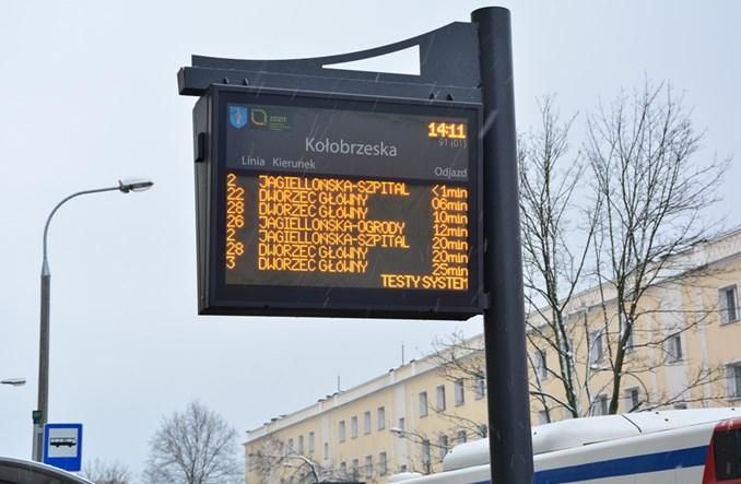 Olsztyńska rewolucja w komunikacji nie tylko tramwajem stoi
