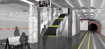 Metro: Radni zabierają się za nazwy kolejnych stacji