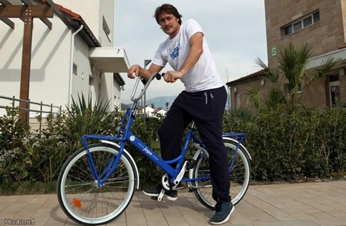 Kup pan rower od Teemu Selanne