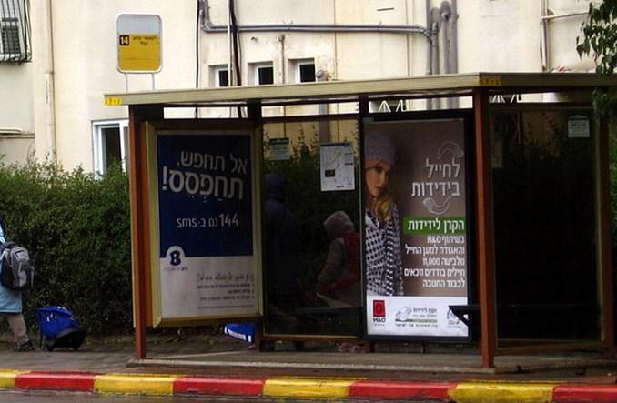 Izrael. Autobus w sobotę zbyt radykalny