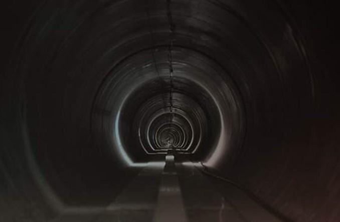 Już powstaje polska kapsuła hyperloopa