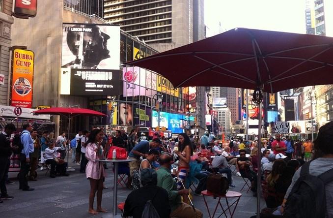 Miasta przyjazne pieszym zamieszkują… mądrzejsi ludzie?