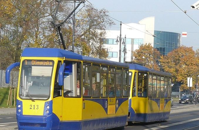 Toruń szykuje sygnalizację z priorytetem dla tramwaju