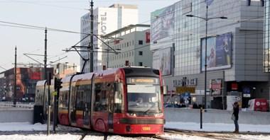 Łódź: Bilet na karcie płatniczej jesienią
