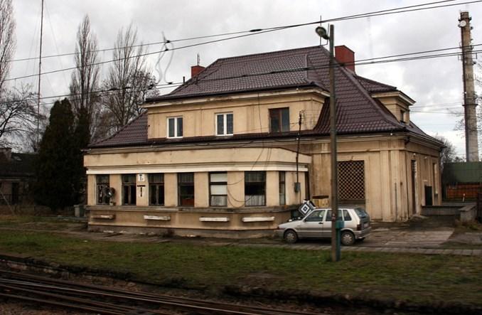 Skierniewice – Łuków: Czy wrócą pociągi pasażerskie?