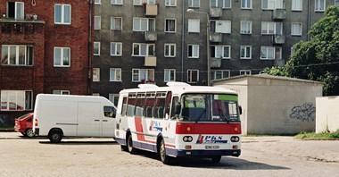 Wałcz. Trzeci przetarg na pięć autobusów