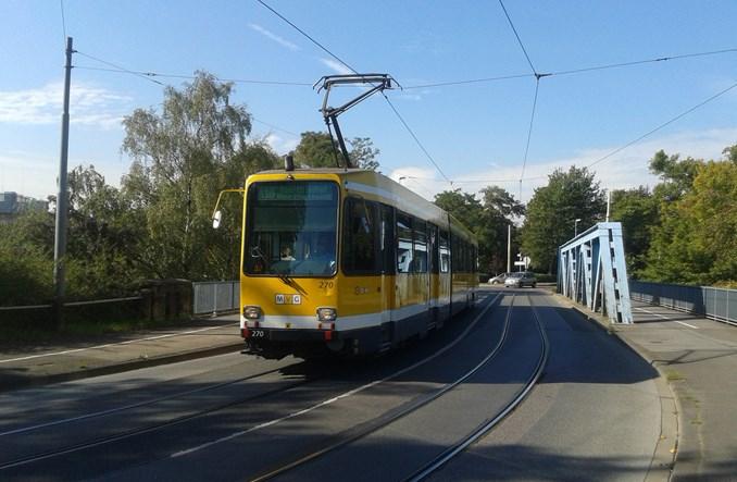 Elbląg kupuje M8C z Mülheim