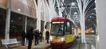 Łódź: Ruszył nocny tramwaj do Konstantynowa