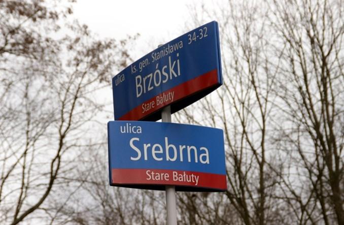 Łódź: Autobus nie pojedzie ks. Brzóski