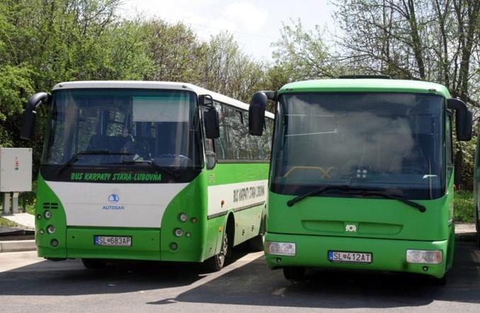 Połączenia na Słowację: Szansa dla ruchu transgranicznego?