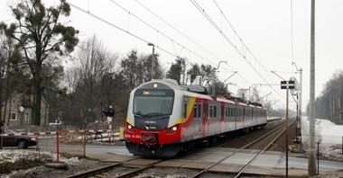 Łódź: Co dalej z biletem na kolej i komunikację miejską?
