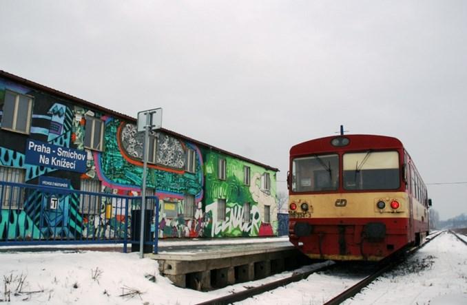 Czechy. Sieć kolejowa Pragi się zmniejszy