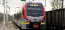 Pabianice: Powstanie nowy przystanek kolejowy