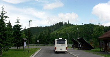 Małopolska chce autobusów na Słowację