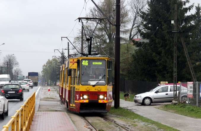 Łódź: Od maja wspólny bilet ze Zgierzem