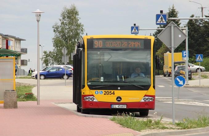 Łódź: Ruszyła druga linia do Brzezin