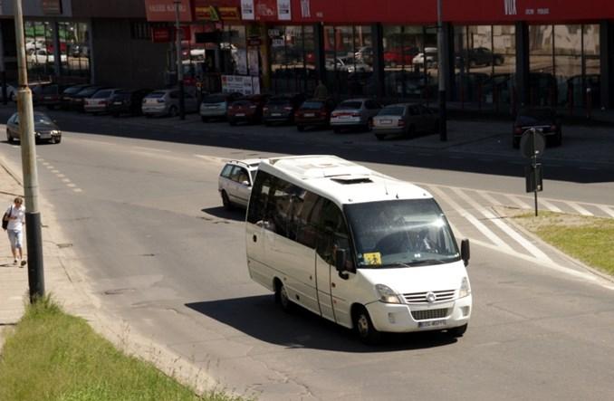 Przyszłość transportu to pojazd autonomiczny?