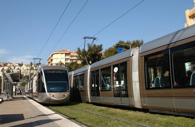 Nicea: Tramwaj, który wrócił po pół wieku