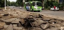 Taszkent: Tramwaje zlikwidowano ekspresowo